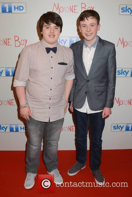 Moone Boy Season 3 preview