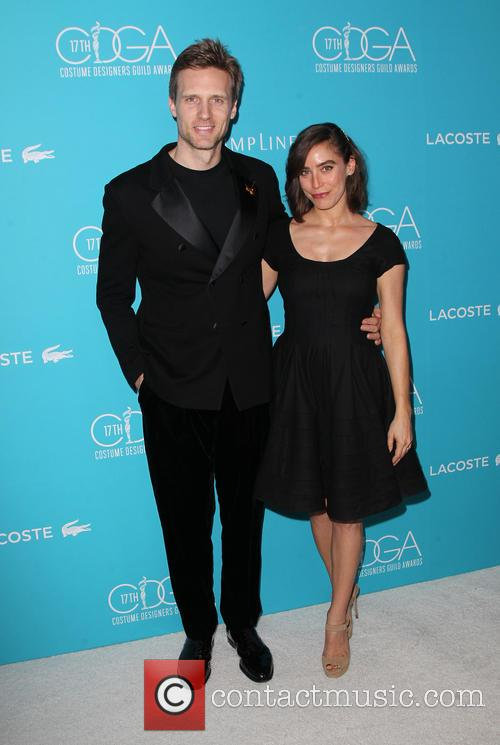 Teddy Sears and Milissa Sears 2