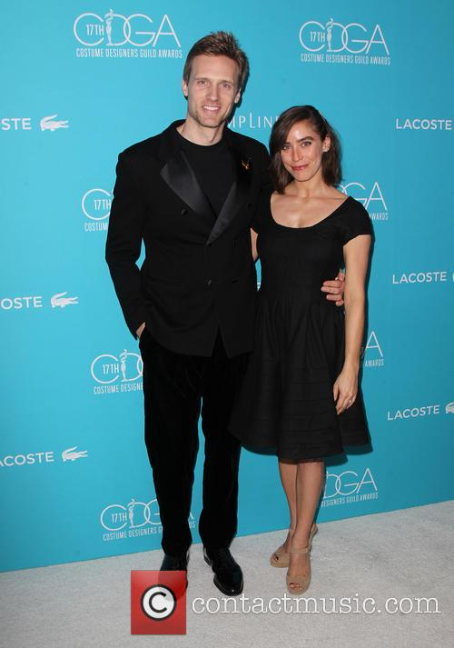 Teddy Sears and Milissa Sears 3