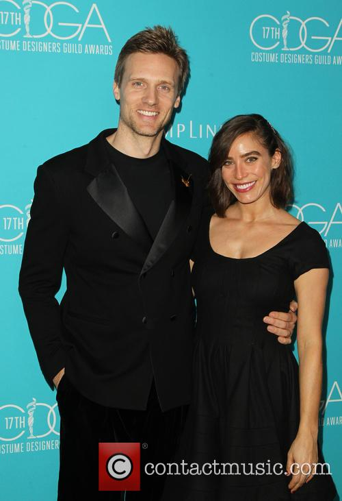 Teddy Sears and Milissa Sears 4