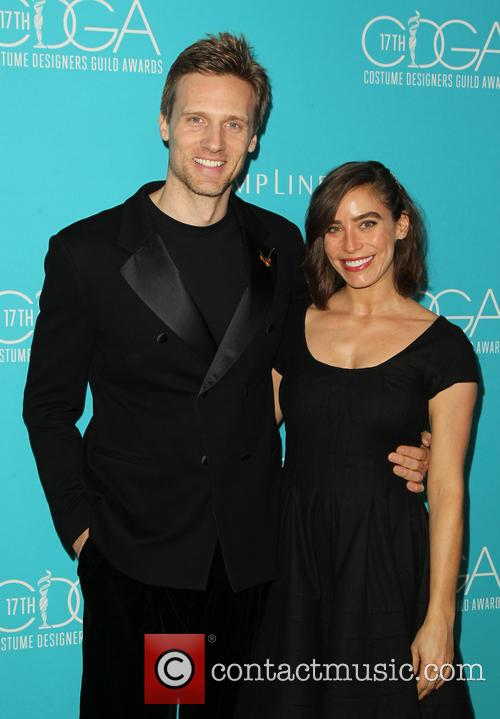 Teddy Sears and Milissa Sears 5
