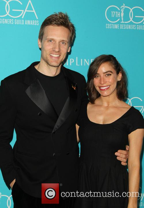 Teddy Sears and Milissa Sears 1