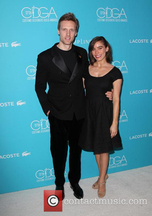 Teddy Sears and Milissa Sears 6