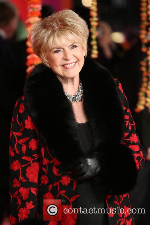 Gloria Hunniford 1