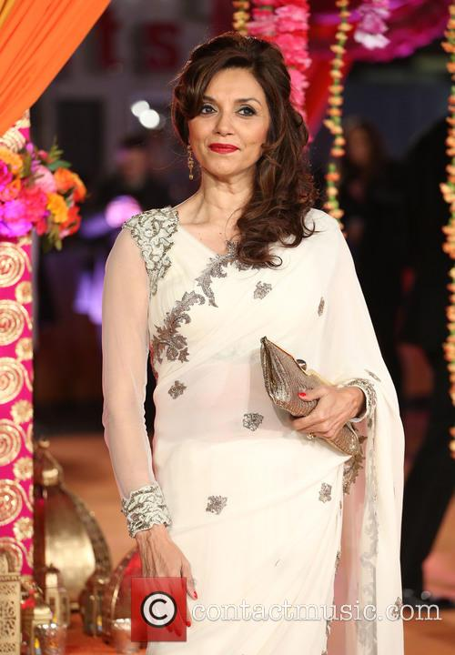 Lillete Dubey 1