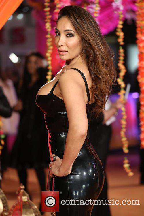 Sofia Hayat 39 The Second Best Exotic Marigold Hotel
