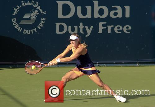 Tennis and Angelique Kerber 3