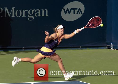 Tennis and Angelique Kerber 4