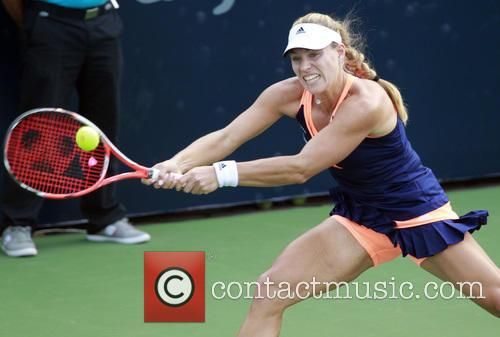 Tennis and Angelique Kerber 5