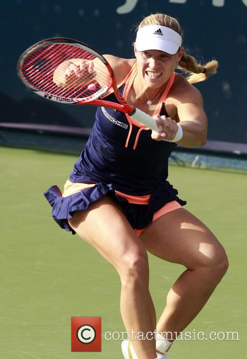 Tennis and Angelique Kerber 9
