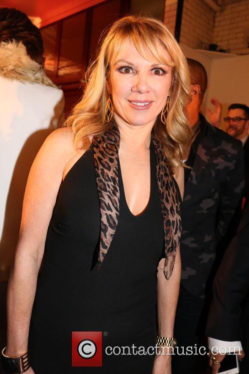 Sonja Morgan and Ramona Sinbger 2