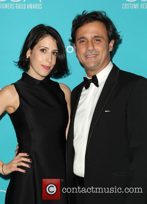 Coco Pierrel and Francis Pierrel 3