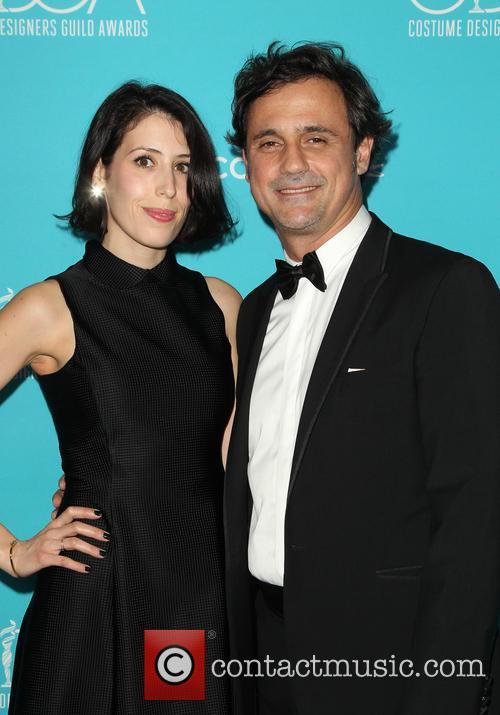 Coco Pierrel and Francis Pierrel 1
