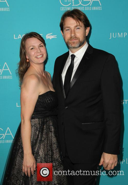 Melissa Bruning and Derek Cecil