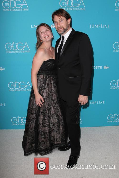Melissa Bruning and Derek Cecil 1