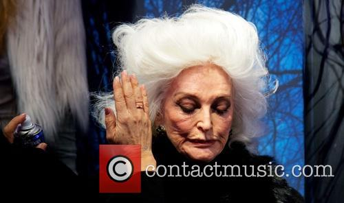 Carmen Dell'orefice 9