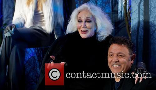 Carmen Dell'orefice 11