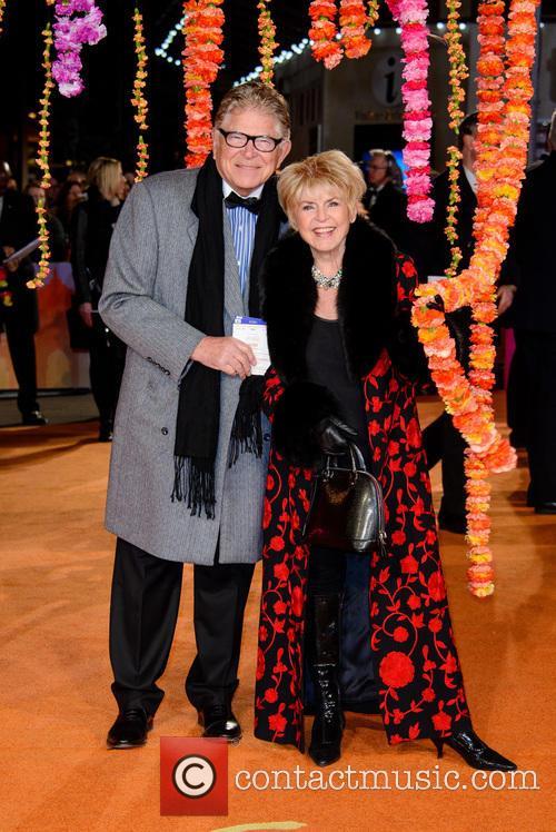 Gloria Hunniford and Stephen Way 4