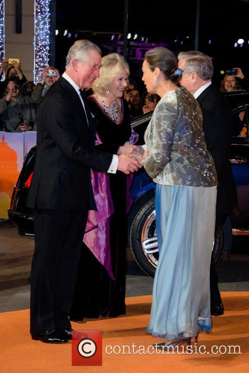 Prince Charles, Prince Of Wales, Camilla and Duchess Of Cornwall 4
