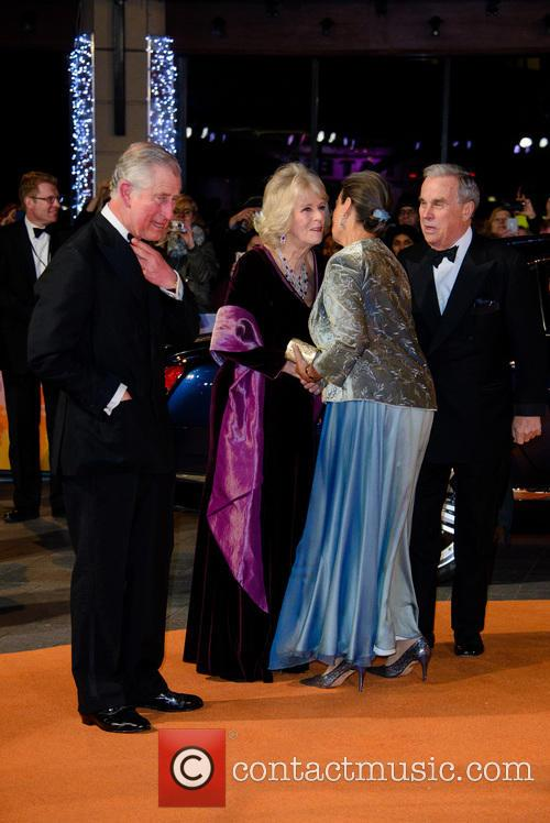 Prince Charles, Prince Of Wales, Camilla and Duchess Of Cornwall 5