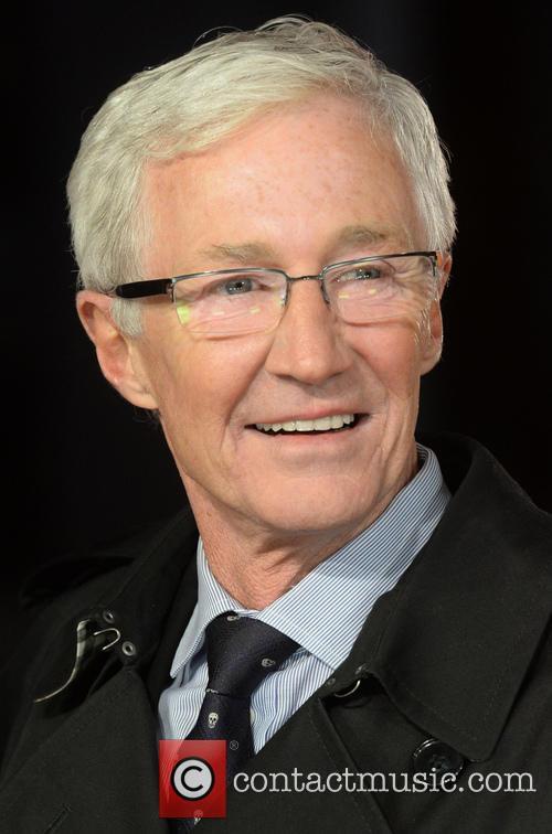 Paul O'grady 2