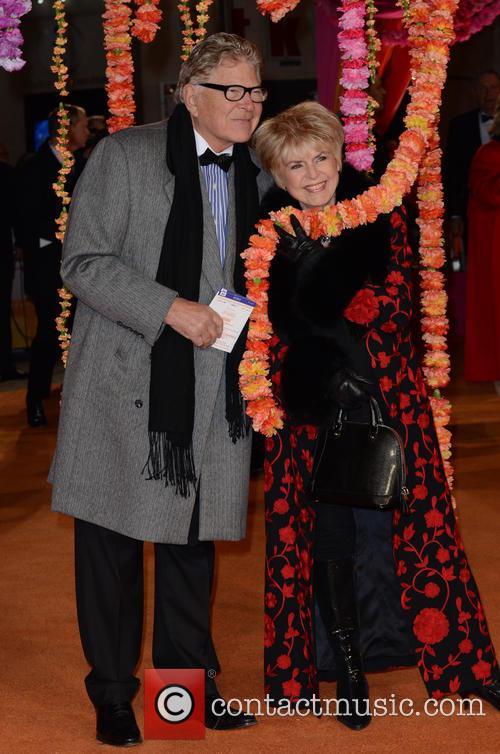 Gloria Hunniford and And Partner 7
