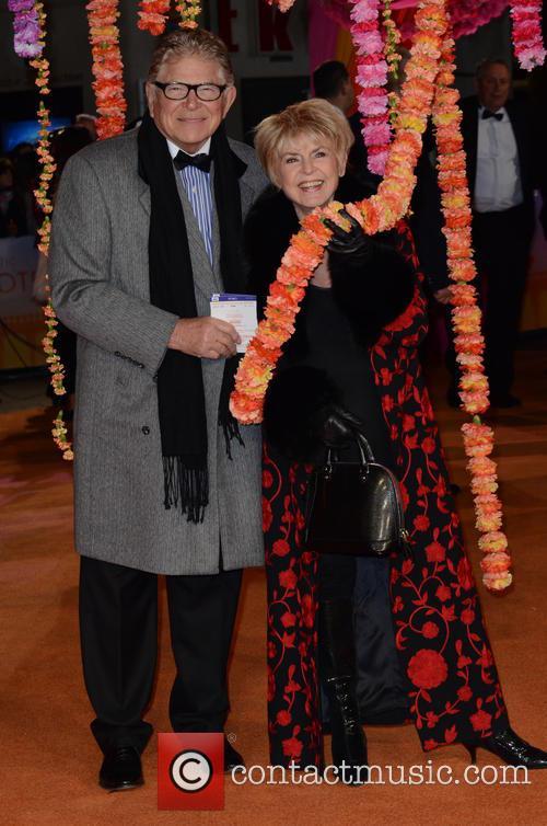 Gloria Hunniford and And Partner 8