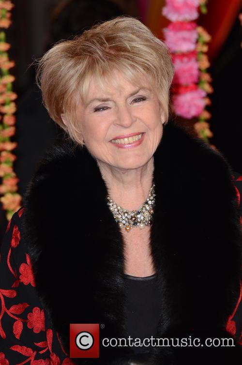 Gloria Hunniford 9