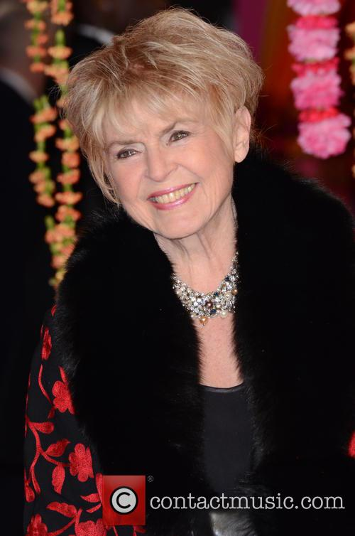 Gloria Hunniford 10
