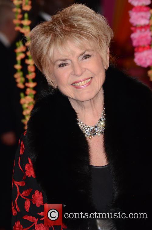 Gloria Hunniford 11
