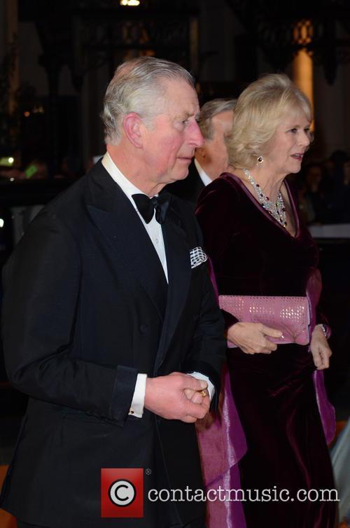 Prince Charles and Camilla 1
