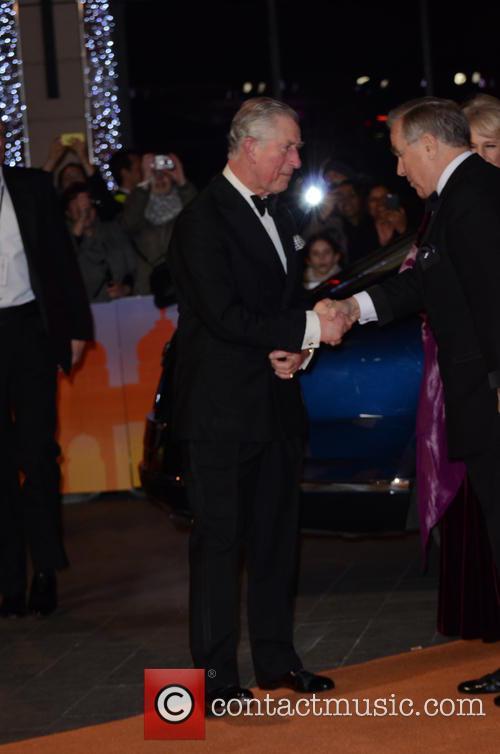 Prince Charles 8