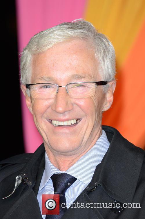 Paul O'grady 5
