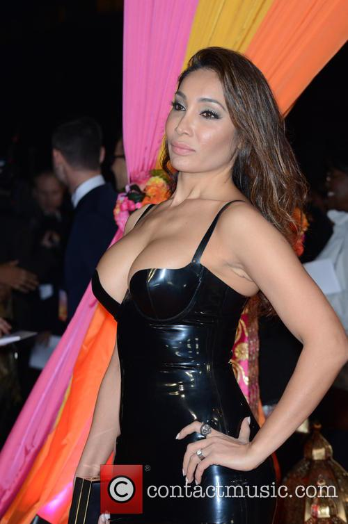 Sofia Hayat Premiere Of 39 The Second Best Exotic Marigold