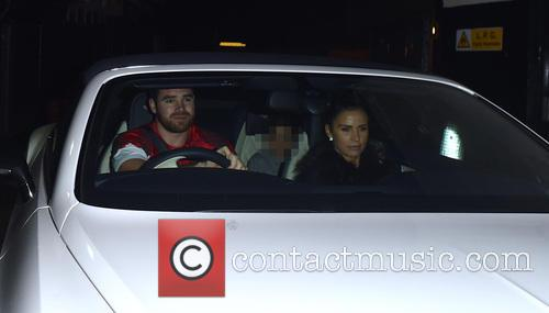Katie Price, Kieran Hayler and Junior Savva Andreas Andre 2
