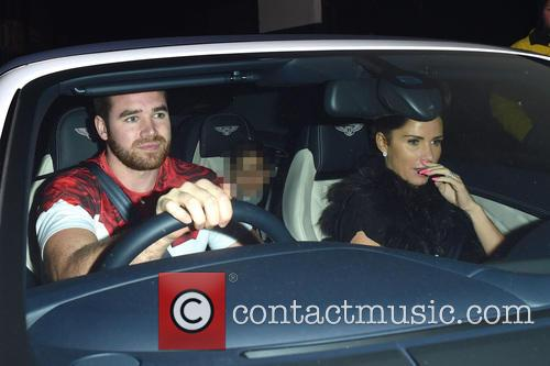 Katie Price, Kieran Hayler and Junior Savva Andreas Andre 6