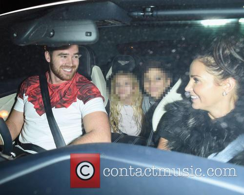 Katie Price, Kieran Hayler, Princess Tiaamii Crystal Esther Andre and Junior Savva Andreas Andre 7