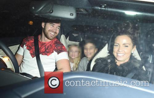 Katie Price, Kieran Hayler, Princess Tiaamii Crystal Esther Andre and Junior Savva Andreas Andre 9