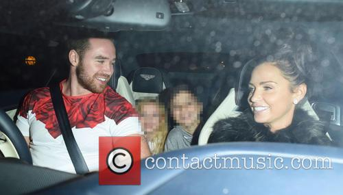 Katie Price, Kieran Hayler, Princess Tiaamii Crystal Esther Andre and Junior Savva Andreas Andre 11