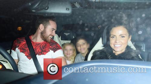 Katie Price, Kieran Hayler, Princess Tiaamii Crystal Esther Andre and Junior Savva Andreas Andre 1
