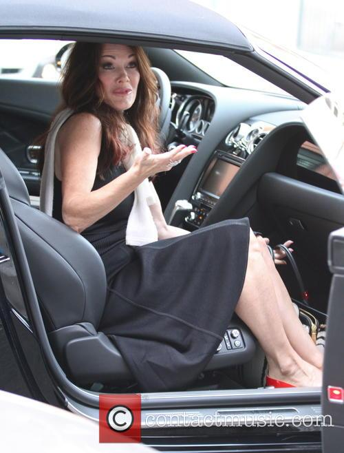 Lisa Vanderpump 11