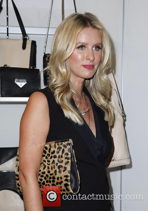 Nicky Hilton Collection at MAGIC MARKET Convention