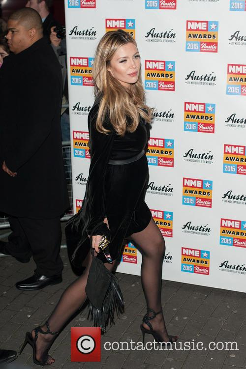 Abbey Clancy 3