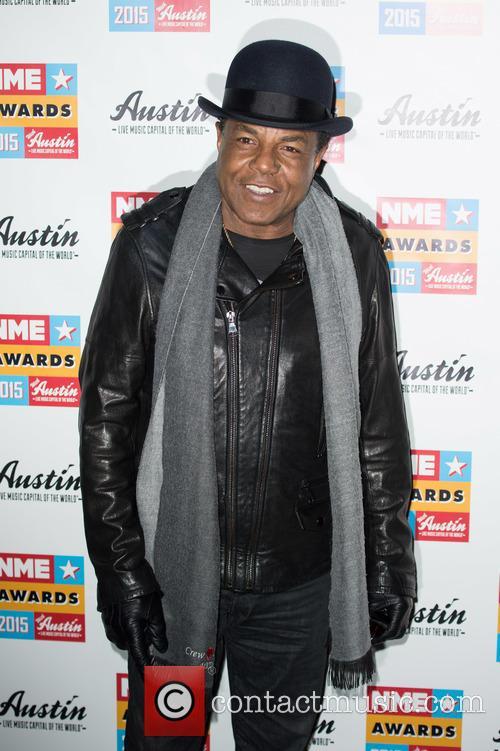 Tito Jackson 4