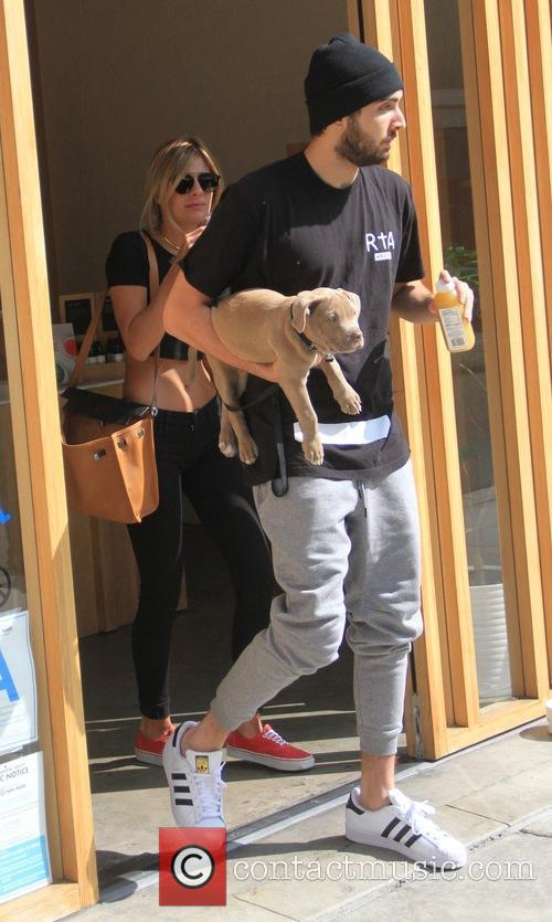 Sofia Richie and Miles Canter 3