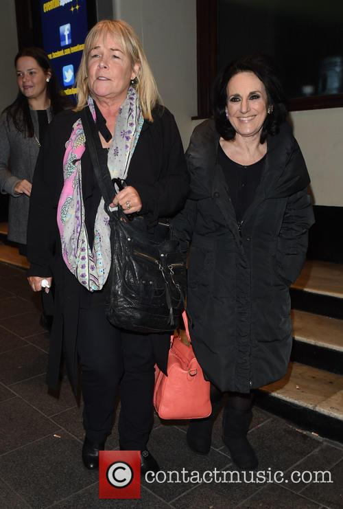 Linda Robson and Lesley Joseph 3