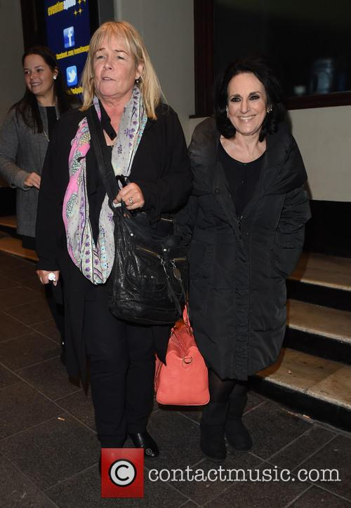 Linda Robson and Lesley Joseph 4