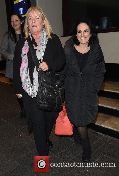 Linda Robson and Lesley Joseph 5