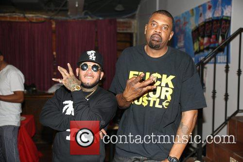 Slink Johnson and Mac Lucci 3