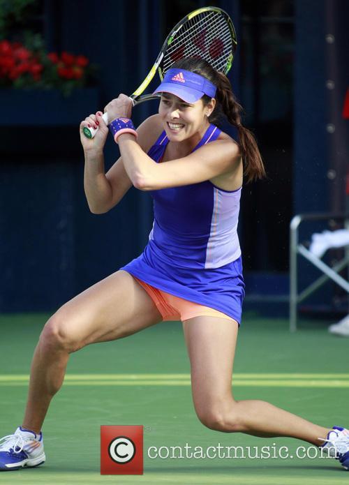 Ana Ivanovic 2